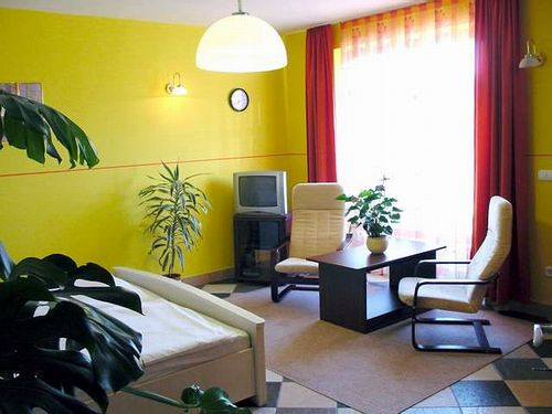 Wellness In Marben Hotel Ungarn